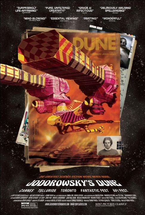 Watch Jodorowsky's Dune Full Movie Online Stream & Download